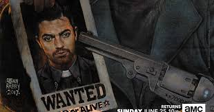 Preacher 2 No Means Yes Revenge Of Tv