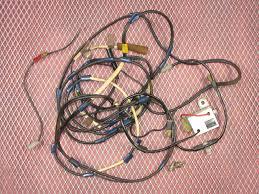 lexus es oem rear windshield defrost wiring harness 92 93 lexus es300 oem rear windshield defrost wiring harness relay