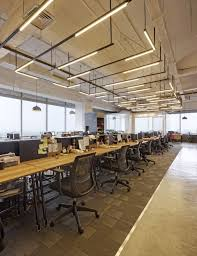 lighting in offices. For All The Fluoresent Lights---change It Up But Keep Structure BBDO Lighting In Offices S