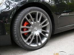 Trd Aurion Brakes On Supra??? - Under the bonnet - SupraForums.com.au