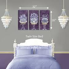 dark purple wall art size guide for nursery art g and lavender rose bouquet dark purple
