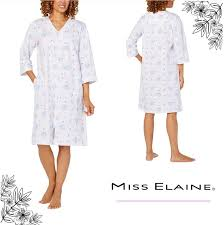 Miss Elaine Size Chart Home Miss Elaine Store