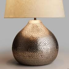 gold table lamp base fresh how to make a table lamp 10h vases from vase now