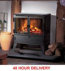 new dimplex cadogan opti myst electric stove