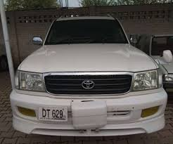 Toyota Land Cruiser VX 4.2D 1999 for sale in Peshawar | PakWheels