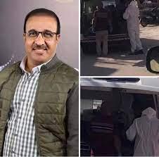 المشاهير نيوز - عاجل نقل الفنان احسان دعدوش الى المستشفى...