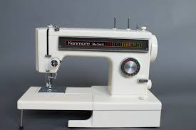 kenmore ultra stitch 12. this kenmore ultra stitch 12 sewing pattern review