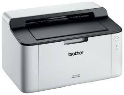 <b>Принтер</b> лазерный <b>BROTHER HL</b>-<b>1110R</b>, цвет: белый, отзывы ...