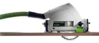 track saw festool. ripping plywood with festool\u0027s track saw is like a knife going through butter - canadian contractor festool