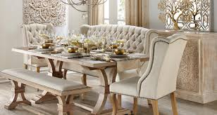 natural archer dining room inspiration