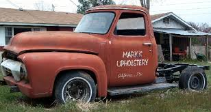 Ford F100 Parts   eBay as well 1953 55 Ford F 100 Chop Top Windshield  Tinted besides 1954 ford f100 pickup   YouTube also F100 Parts   Ford F 100 Truck Parts   CJ Pony Parts likewise Ford Truck Parts F100 Central furthermore 1954 Ford F 100   Great Expectations   Hot Rod  work furthermore  also 1954 Ford F100 Cars for sale likewise  further  as well . on 1954 ford f100 parts