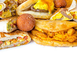 Customize your order now to skip our line inside! The Best Items On Taco Bell S Breakfast Menu Eater
