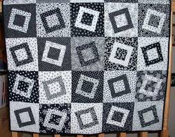Emmas Star Quilt Pattern Black And White Quilt Fabric Sale Black ... & Black And White Quilt Black And White Quilts Black And White Quilt Fabric Sale  Black And ... Adamdwight.com