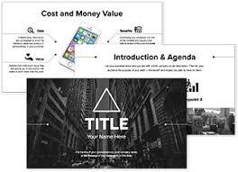 Product Presentation The Epic Sales Presentation Template 12 Winning Slides