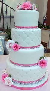 Wedding And Celebration Cakes In Hamilton By This Chick Makes Cakes
