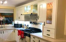 Small Picture What is a worktop dresser unit DIY Kitchens Advice