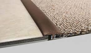 tile to carpet transition concrete floor new carpet transition strip vinyl by size handphone