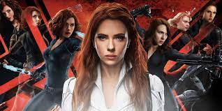 Black Widow Movies in Order: How to ...