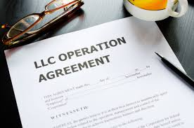 choose a business legal structure for your retail business a limited liability company operation agreement pen