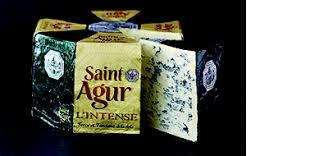 Saint Agur   Savencia Fromage & Dairy