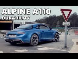 2018 renault alpine a110. contemporary 2018 alpine a110 2018 durability test to 2018 renault alpine a110