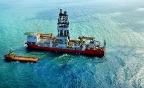 Resultado de imagen para Golfo de México hidrocarburos en el pozo Warrior-2,