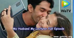 Untuk yang belum tau siapa aja pemain dari film my lecturer my husband goodreads berikut informasinya. Nonton Streaming My Husband My Lecturer Full Episode Gatcha Org