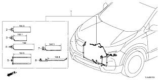 honda cr v 5 door 24lx (2wd ont hcm engine) ka cvt wire harness Transport Wire Harness 2017 honda cr v 5 door 24lx (2wd ont hcm engine) ka cvt wire harness Wire Harness Manufacturers