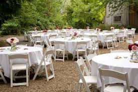 Event Table Party Rentals In Toronto Table And Chair Rentals