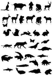 動物 シルエットの画像41点完全無料画像検索のプリ画像bygmo