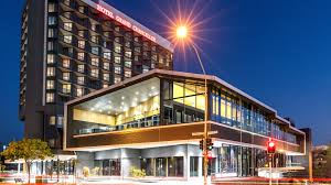 Hotel Grand Chancellor Brisbane - Visit ...