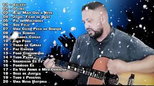 Fernandinho Top 100 Musicas Gospel Mais Tocadas 2020 (Última atualização  2020) - Adoração 2020 - YouTube
