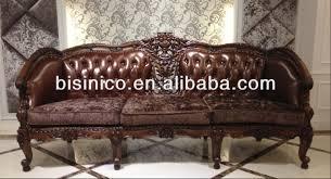 Luxury sofa sets spanish style living room