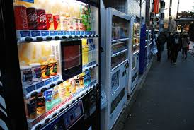 Beer Vending Machine Japan Custom Vending Machines Japan Funny Shopping Culture The Travel Tart Bog