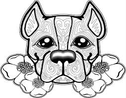 Small Picture French Bulldog Puppy Coloring Page For Kids Animal Coloring