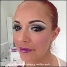 dramatic eye makeup using mac illamasqua urban decay mua s lashes by