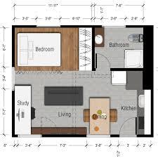 500 Square Feet Apartment Floor Plan 500 Sq Ft Studio Apartment Floor Plan   Slyfelinos
