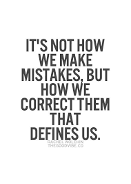 40 Inspirational Quotes Of The Day 40 Quotes To Send My Teens Custom Mistake Quotes