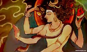 Shiva the Unconventional God of Opposites