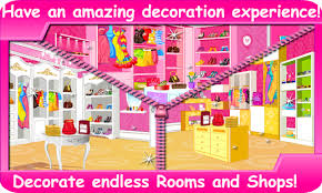 baby doll room decoration game android apps on google play