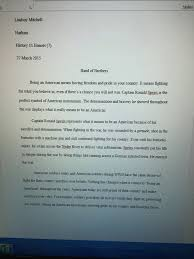 quizzes and essays lindsay s e portfolio band of brothers essay 1