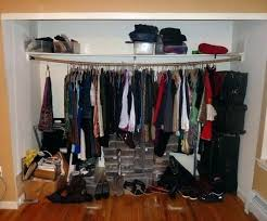 N Small Closet Remodel Before And After Master Bedroom  Designs