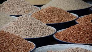 bag of beans. Simple Bag Of Prices Goods And Commodities Has Also Lead To Low Patronage U0026  Some The Questions Most Nigerians Ask Daily Is U201cHow Much A Bag Rice This To Of Beans C