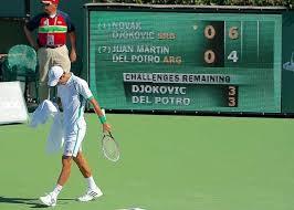Что такое гандикап в ставках на теннис