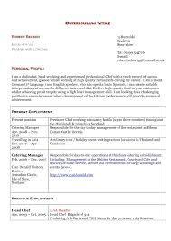 Culinary Cover Letter Cover Letter For Chef New Culinary Cover Letter Examples Best Resume