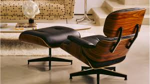 modish furniture. Modish C10452 00 Eames Lounge Chair Ottoman Back 2 To Relieving With Herman Miller Chairs Furniture L