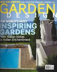 Small Picture Garden Design Magazine Garden ideas and garden design