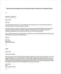Professional Reference Letter Template Plks Tk