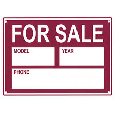 Vehicle For Sale Signs Under Fontanacountryinn Com