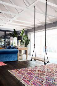 indoor bedroom swings. indoor swing, very whimsical bedroom swings